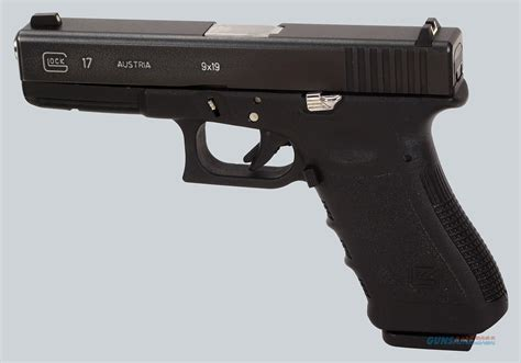 Glock 17 Pistol Sale And Glock 17 Precision Max