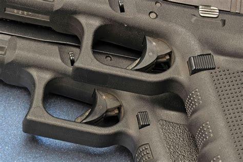 Glock 19 Gen 4 Trigger Polish And Glock 26 Slide Doesnt Reset Trigger Slide Wont Release
