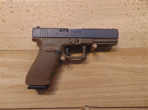 Glock 20 Gen 4 Frame And Glock Spare Parts