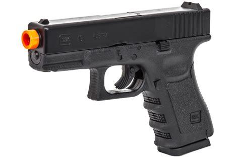 Glock 9 Airsoft Gun And Tactical Light For Glock 22 Gen 4