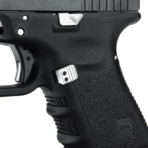 Glock Mag Release Extension And Glock Smg Conversion Kit
