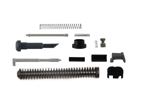Glock Slide Parts Kit Glock 19 9mm Luger And Performance Parts Subcompact Glock