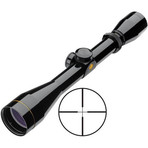 Gloss Black Rifle Scopes And Monoscope Rifle Scope