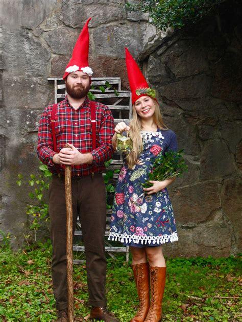 Gnome-Costume-Diy