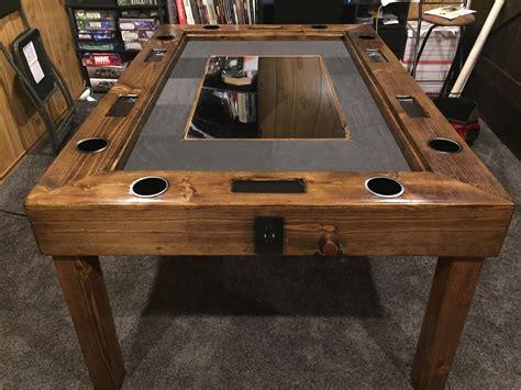 Go-Game-Table-Make-Diy