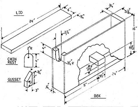 Goat-Dehorning-Box-Plans