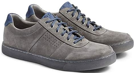 Gold Cup Sport Casual Nubuck Sneaker