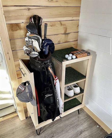 Golf-Rack-Plans