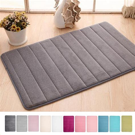 Good Price For Memory Foam Rugs For Kitchen