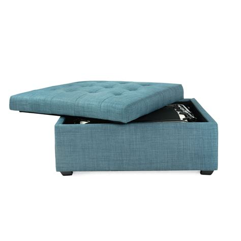 Good Prices Ottoman Hideaway Bed