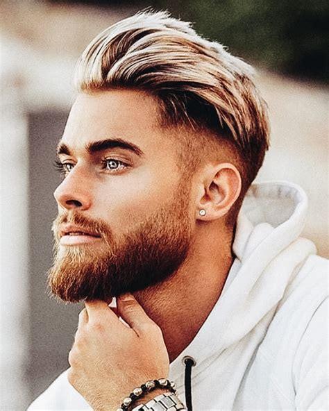 HD wallpapers good hair for men