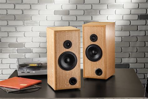 Good-Diy-Bookshelf-Speakers