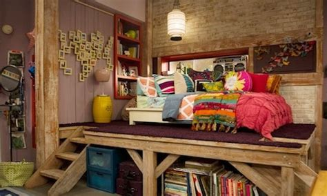 Good-Luck-Charlie-Bed-Plans