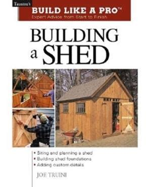 Good-Shed-Plan-Book