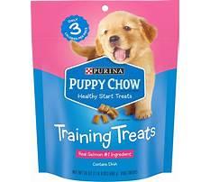 Best Good dog treats for training.aspx