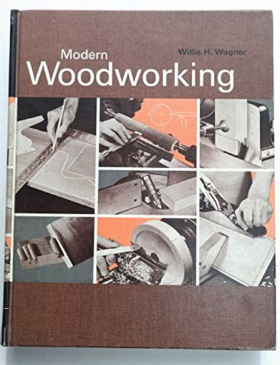 Goodheart-Willcox-Modern-Woodworking