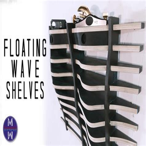 Google-Wave-Bookshelf-Diy