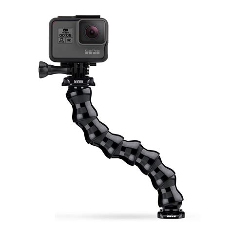 Product-Brownell Gooseneck Mount Gopro.