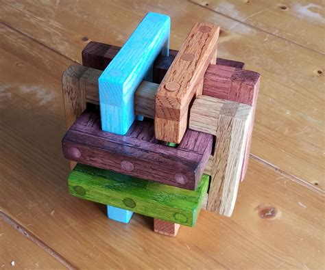 Gordian-Knot-Woodworking
