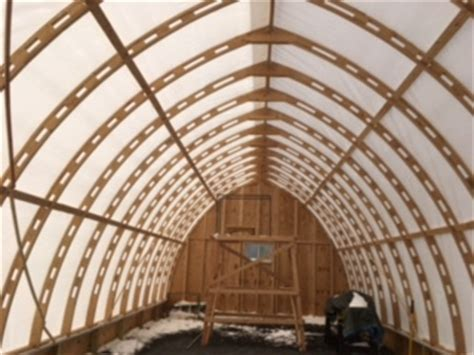 Gothic-Shed-Plans