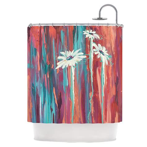 Grace Shower Curtain By East Urban Home