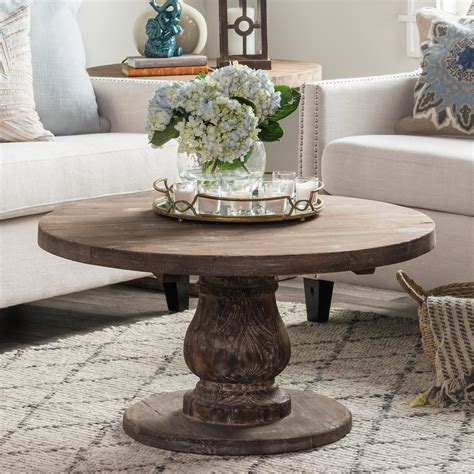 Gracia Coffee Table By Bungalow Rose