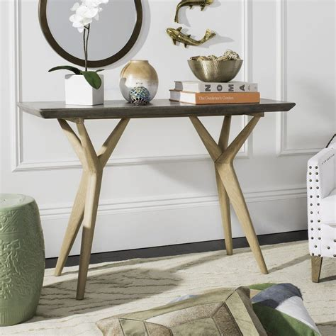Graciano Console Table By Union Rustic