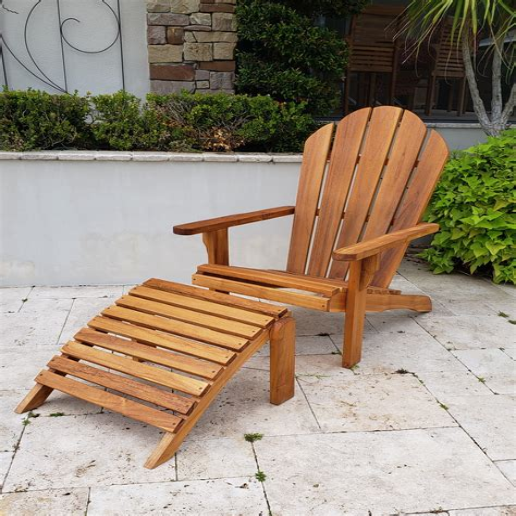 Grade-A-Teak-Adirondack-Chair