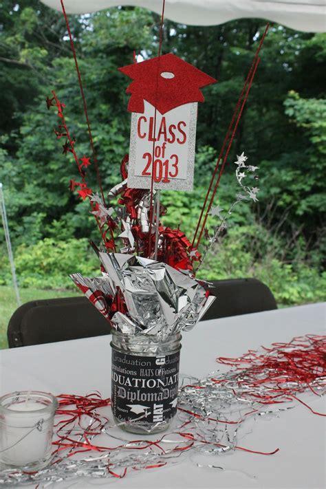 Graduation-Table-Decorations-Diy