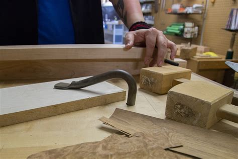 Gramercy-Woodworking-Tools