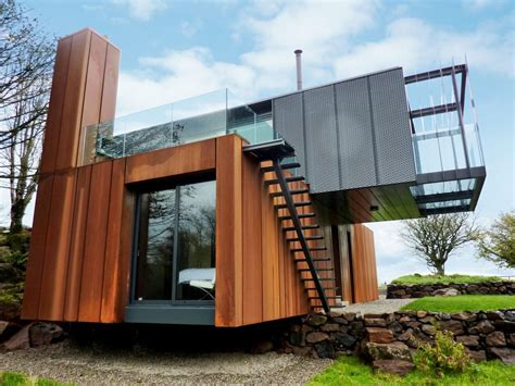 Grand Designs Container House Plans