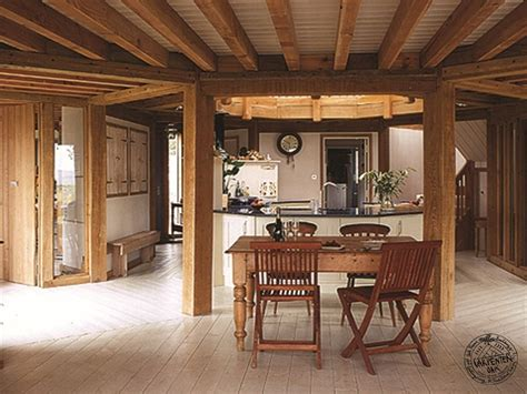 Grand Designs Timber Frame Houses