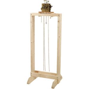 Grandfather-Clock-Test-Stand-Plans