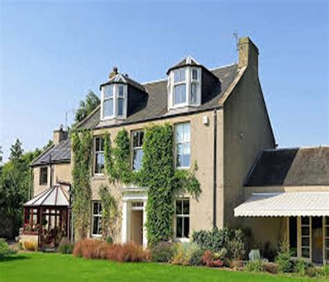 Grange-Farmhouse-Bed-And-Breakfast-Dunfermline