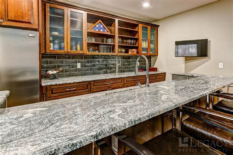 Granite Kitchen Images