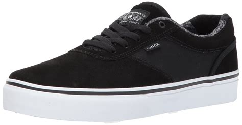 Gravette Durable Cushioned Skate Shoe