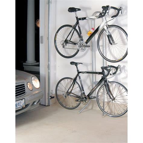 Gravity Bike Stand Diy Projects