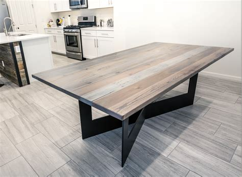 Gray-Wood-Table