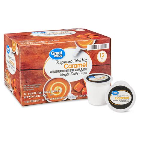 Great Cappuccino