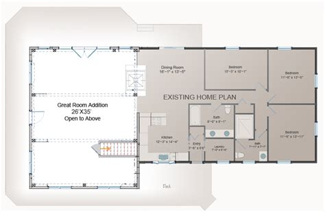 Great-Room-Addition-Floor-Plans