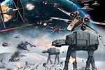 Greatest Space Battles