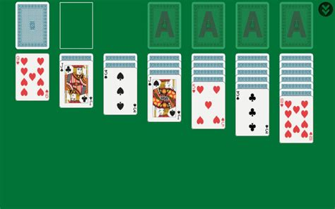 Green Felt Freecell Free Download