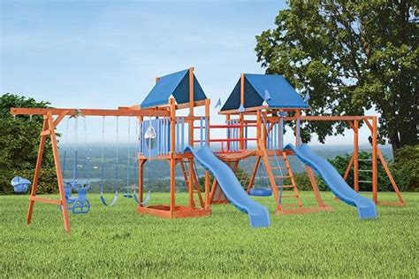 Green-Tree-Woodworks-Playground-Equipment