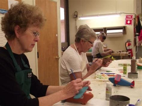 Green-Valley-Woodworkers-Club