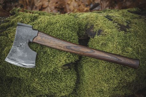 Green-Woodworking-Axe