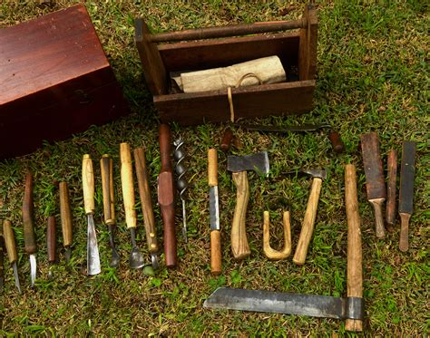 Green-Woodworking-Tools