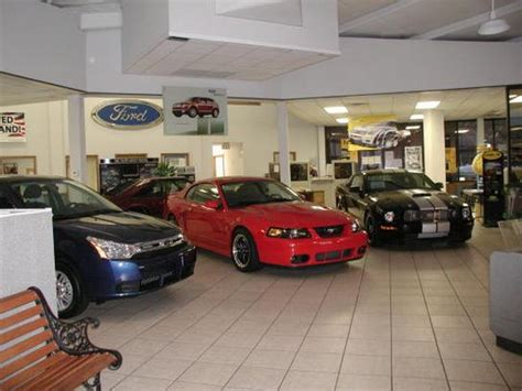 Greene Ford Gainesville Georgia