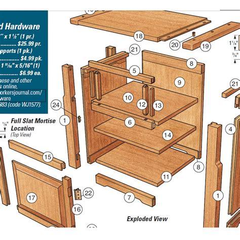 Greene-And-Greene-Furniture-Plans-Pdf