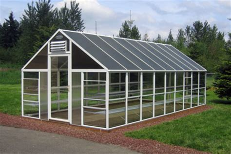 Greenhouse Plans Commercial