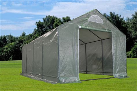 Greenhouse Triangle Rib Wall Plans